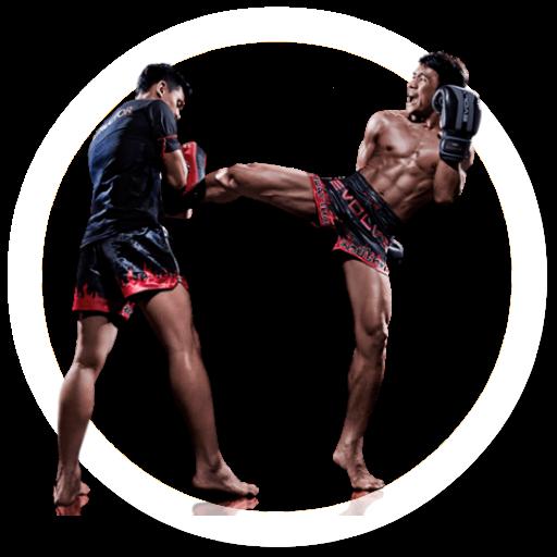 Kickboxing 運動 App LOGO-硬是要APP
