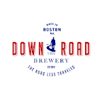 Logo for Down The Road Brewery