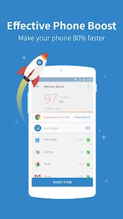 Power Clean - Optimize Cleaner screenshot 01