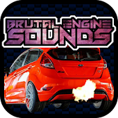Engine sounds of Fiesta
