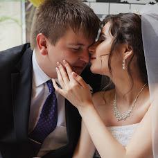 Wedding photographer Natalya Erokhina (shomic). Photo of 26.06.2017