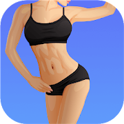 Weight Loss at Home - Lose Weight Women in 30 Days