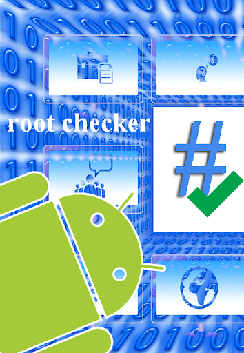 Root Checker App