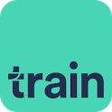 Trainline – times & tickets icon
