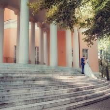 Свадебный фотограф Александра Сёмочкина (arabellasa). Фотография от 09.01.2015