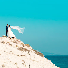 Wedding photographer Hakan Özfatura (ozfatura). Photo of 26.10.2017