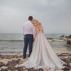 Wedding photographer Oksana Oliferovskaya (kvett). Photo of 08.08.2018