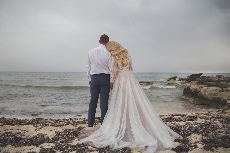 Vestuvių fotografas Oksana Oliferovskaya (kvett). Nuotrauka 08.08.2018
