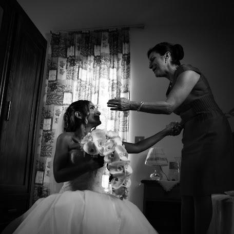 Wedding photographer Salvatore Madau (madau). Photo of 16.10.2015