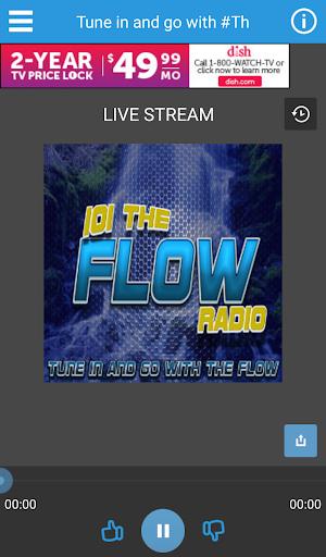 101 The Flow Radio V2