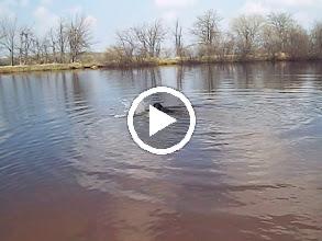 Video: Voda byla fakt žůžo