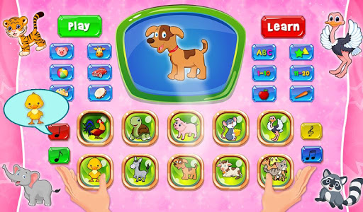 Baby Phone Games For Kids v1.0.0