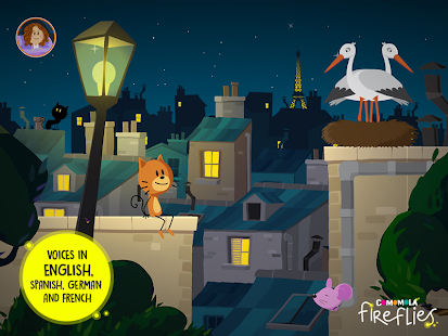 Comomola Fireflies- screenshot thumbnail