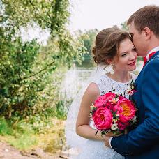 Wedding photographer Natalya Tuydimirova (natasyanka). Photo of 17.10.2016