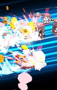 Super God Blade VIP : Spin the Ultimate Top! Screenshot