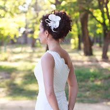 Wedding photographer Yuliya Khegay (juliusalterego). Photo of 22.05.2015