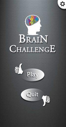 Brain Challenge 1.5 screenshots 1