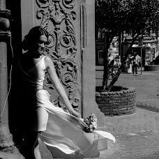 Wedding photographer Yuliya Zakharova (Zakharova). Photo of 08.08.2018