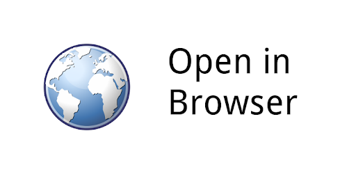 Open in Browser - Apps on Google Play