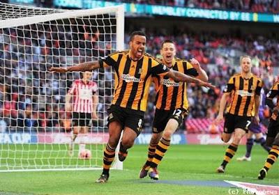 Hull City naar finale FA Cup na spektakelstuk tegen derdeklasser