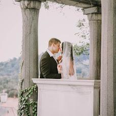 Wedding photographer Viktoriya Samus (victoriasamus). Photo of 05.05.2018