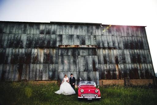 Wedding photographer Artur Voth (voth). Photo of 11.06.2014