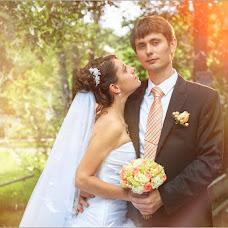 Wedding photographer Vyacheslav Mitinkin (VEGAS). Photo of 27.07.2013
