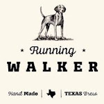 Running Walker Honey Blonde