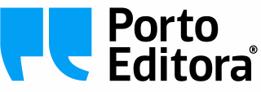 Logo Porto Editora - Apoios do 1º Encontro de Educação Positiva