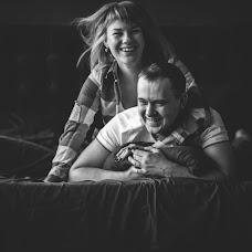 Wedding photographer Alena Buyanova (buyanova). Photo of 13.03.2017