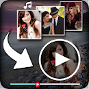 Photo Video Maker with Music v 1.0