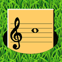 Whack A Note (Read Music Note) icon