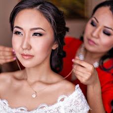 Wedding photographer Natalya Chechulina (natalieChechu). Photo of 19.06.2016