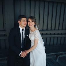 Wedding photographer Igor Brundasov (8photo). Photo of 01.09.2017