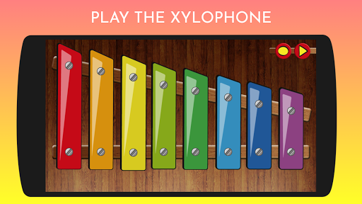 Xylophone filehippodl screenshot 1