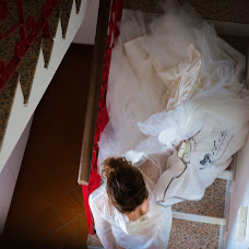 Wedding photographer Mariantonietta Luongo (mariantoniettal). Photo of 02.09.2015