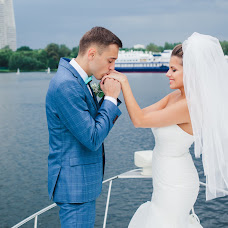 Wedding photographer Ivan Sukhov (Photovanil). Photo of 26.04.2017