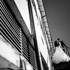 Wedding photographer Andrei Enea (AndreiENEA). Photo of 02.10.2018