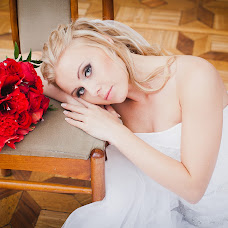 Wedding photographer Vera Paceva (Vero4kapalec). Photo of 10.01.2014