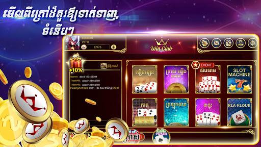 Win Club - Khmer Kasino Online download 1
