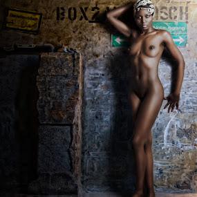 by Rob Venga - Nudes & Boudoir Artistic Nude