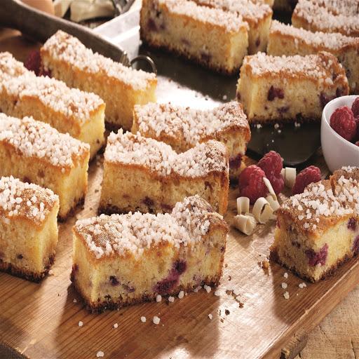 Traycakes Pre-Cut