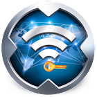 Wifi Пароль Hacker Prank icon