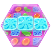 Match 3 Games: Jelly Crush Mania!