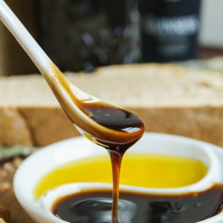 Guinness Reduction Dipping Sauce.