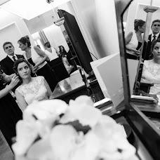 Wedding photographer Giancarlo Cianciolo (cianciolofoto). Photo of 30.12.2016