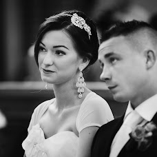 Wedding photographer Mateusz Papliński (papliski). Photo of 23.09.2014