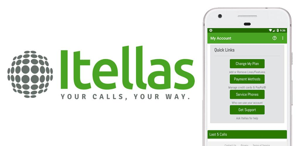 Download Itellas - Caller ID Spoofing APK latest version App