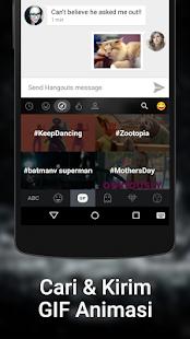 Kika Keyboard - Emoji GIFs Android apk