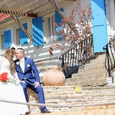 Wedding photographer Zsuzsa Szalay (szalay). Photo of 24.05.2018